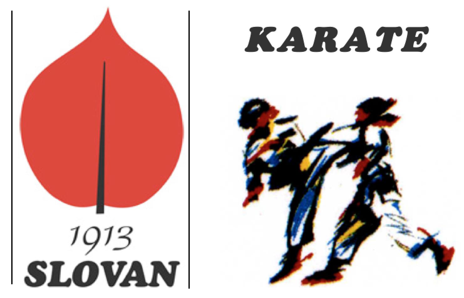 Karate Klub Slovan